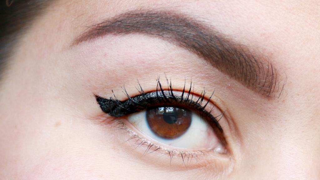 eyeliner tutorial hooded eyes_ - 15