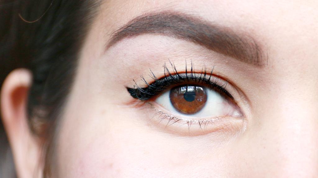 eyeliner tutorial hooded eyes_ - 16