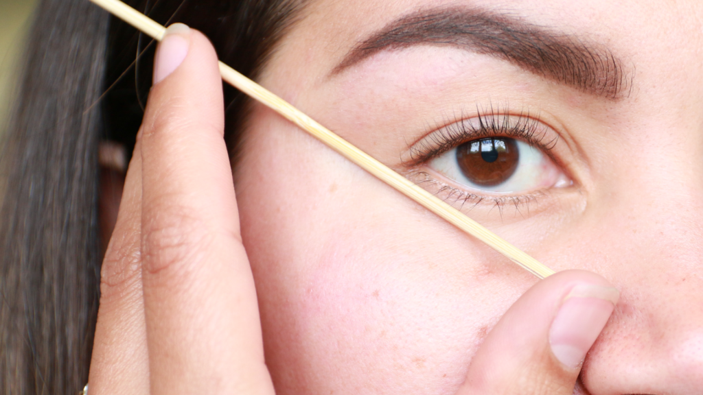 eyeliner tutorial hooded eyes_ - 3