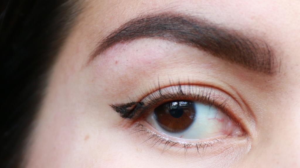 eyeliner tutorial hooded eyes_ - 7