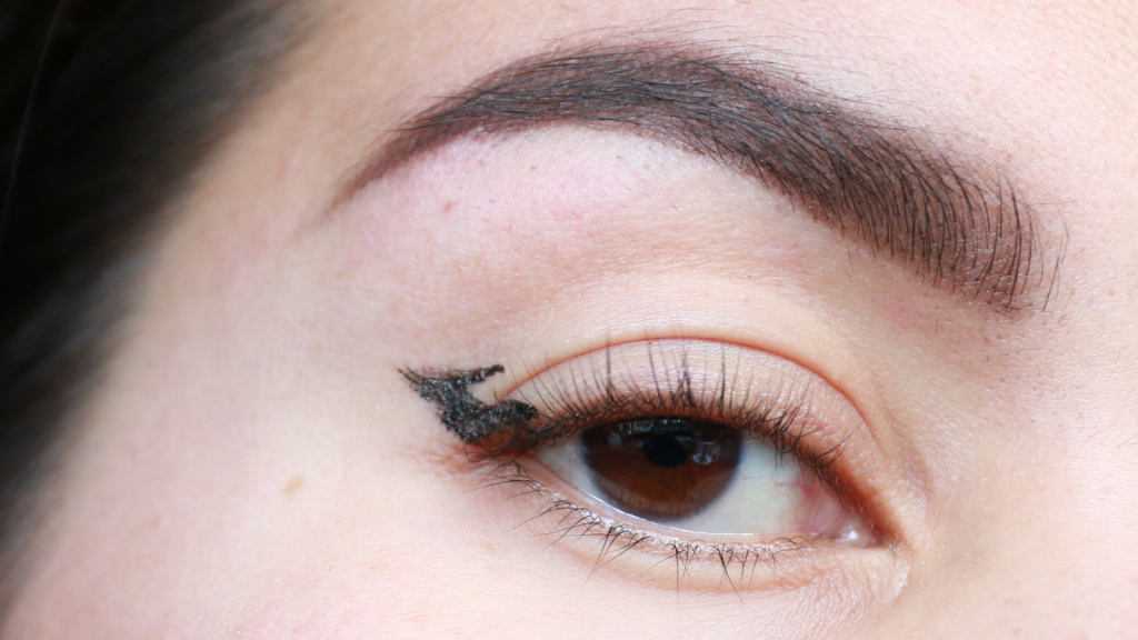 eyeliner tutorial hooded eyes_ - 8