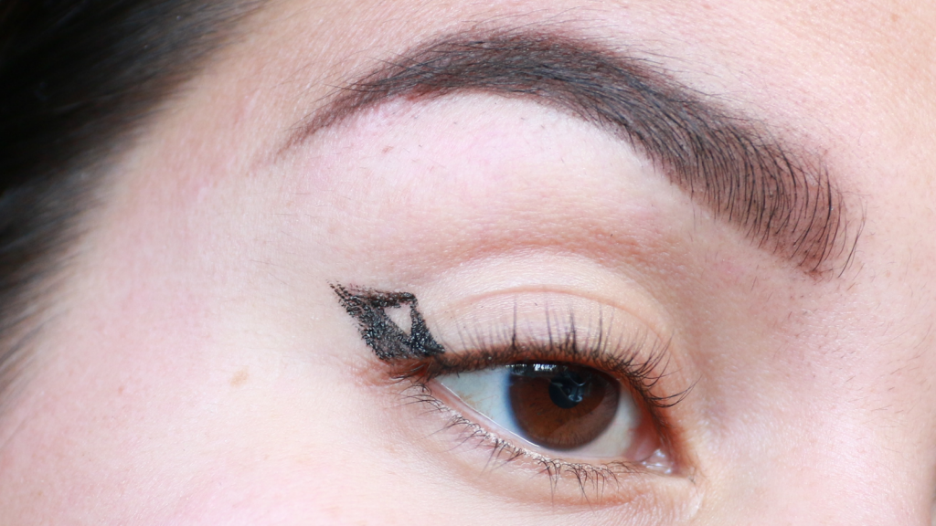 eyeliner tutorial hooded eyes_ - 9