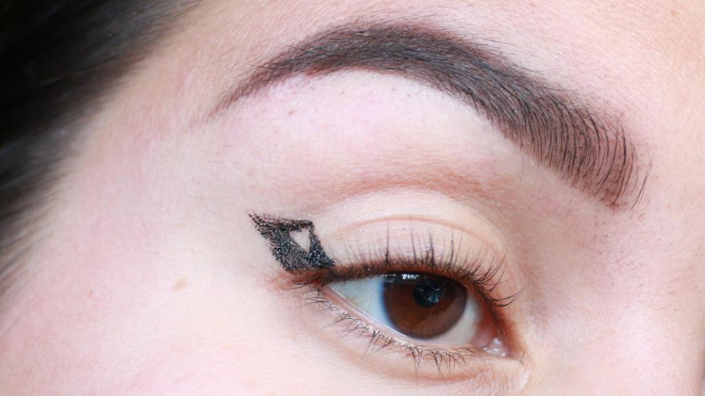 eyeliner tutorial hooded eyes_ - 9