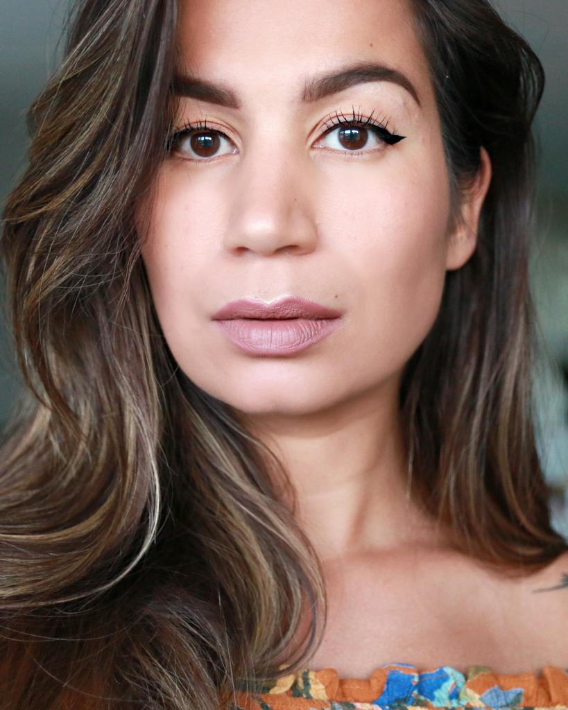 eyeliner tutorial overhangende oogleden 6