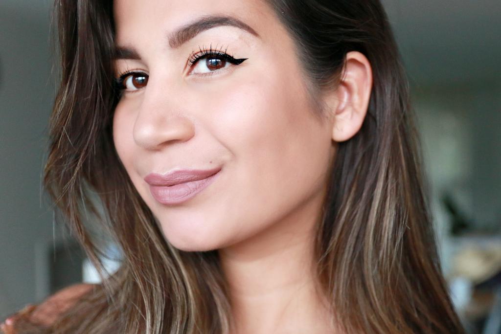 eyeliner tutorial overhangende oogleden_ - 2