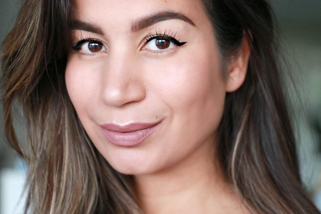 eyeliner tutorial overhangende oogleden_ - 4
