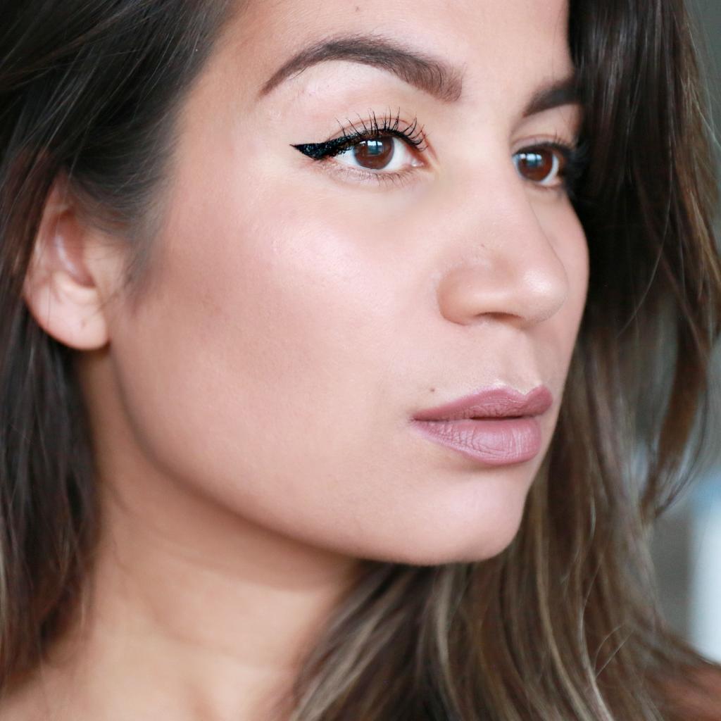 eyeliner tutorial overhangende oogleden_ - 5
