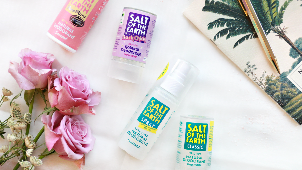 salt of the earth deodorant review_ - 1