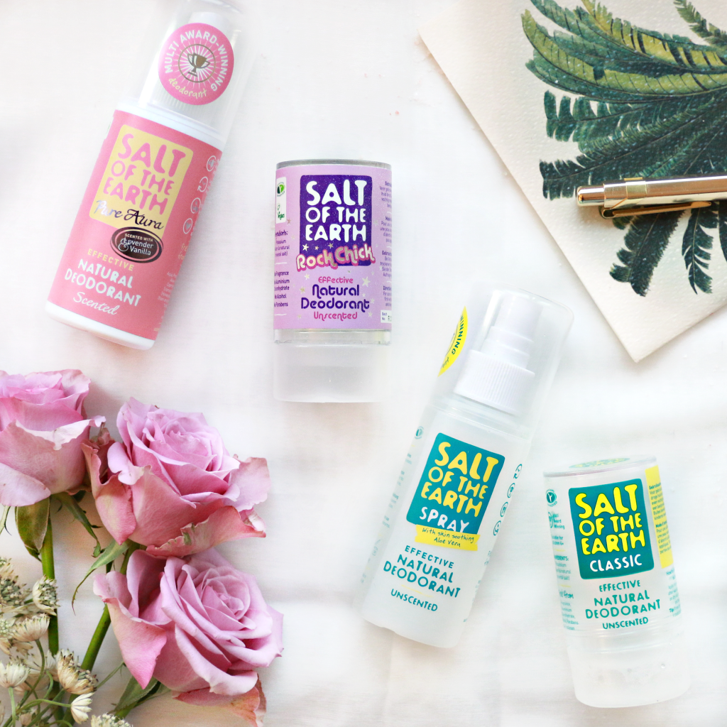 salt of the earth deodorant review_ - 2