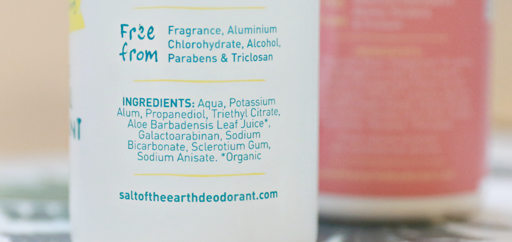 salt of the earth deodorant review_ - 7
