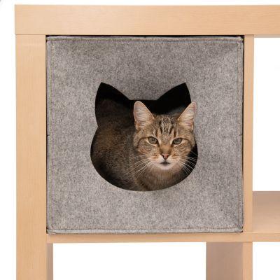 11 Betaalbare én Mooie Kattenhuisjes Voor Je Interieur