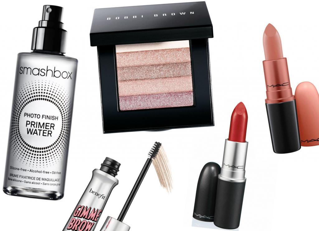 Bekend Deze make-up producten werden mij aangeraden door Douglas @UD98