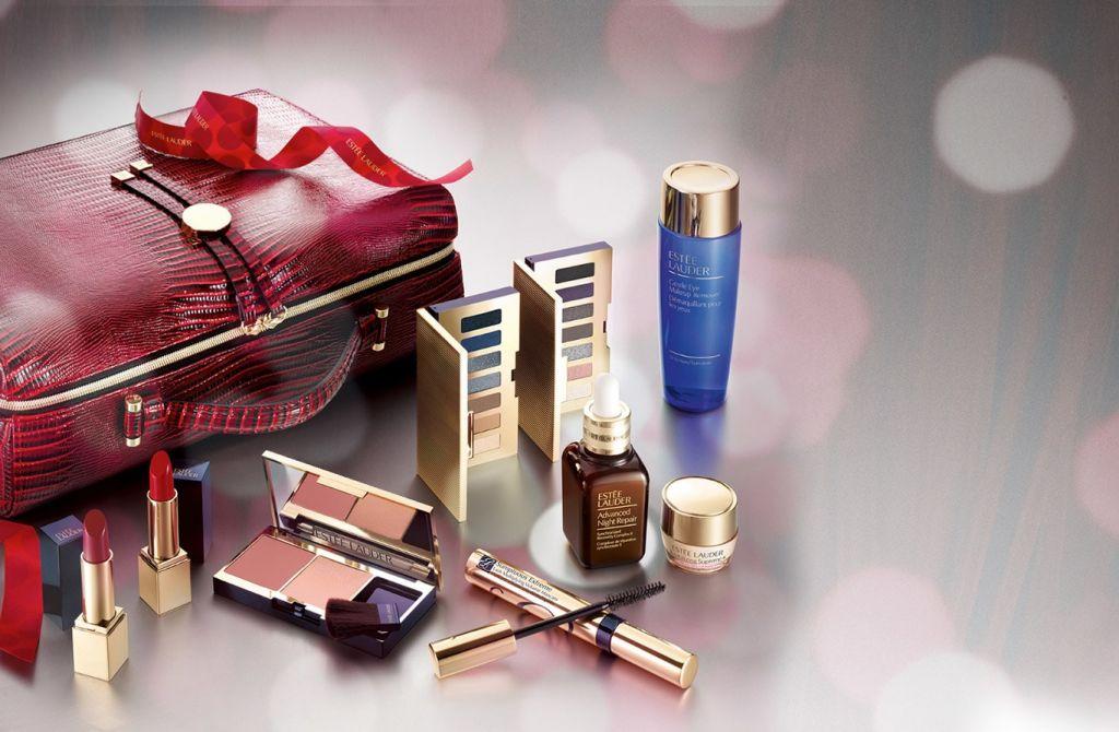 Magnifiek Deze make-up producten werden mij aangeraden door Douglas @YL18