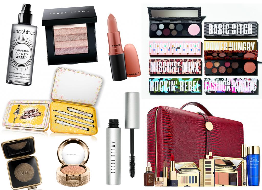 New Deze make-up producten werden mij aangeraden door Douglas &EU61