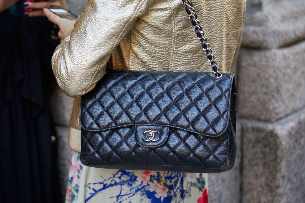 392faf06ae0 Mijn allereerste Chanel tas ⋆ Beautylab.nl