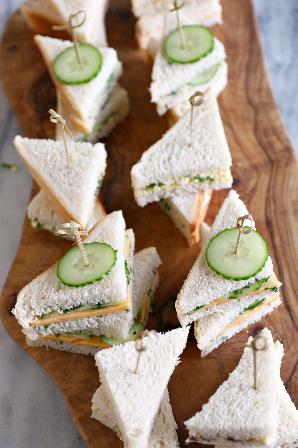 Bedwelming Food Friday | high tea sandwiches ⋆ Beautylab.nl @IA74