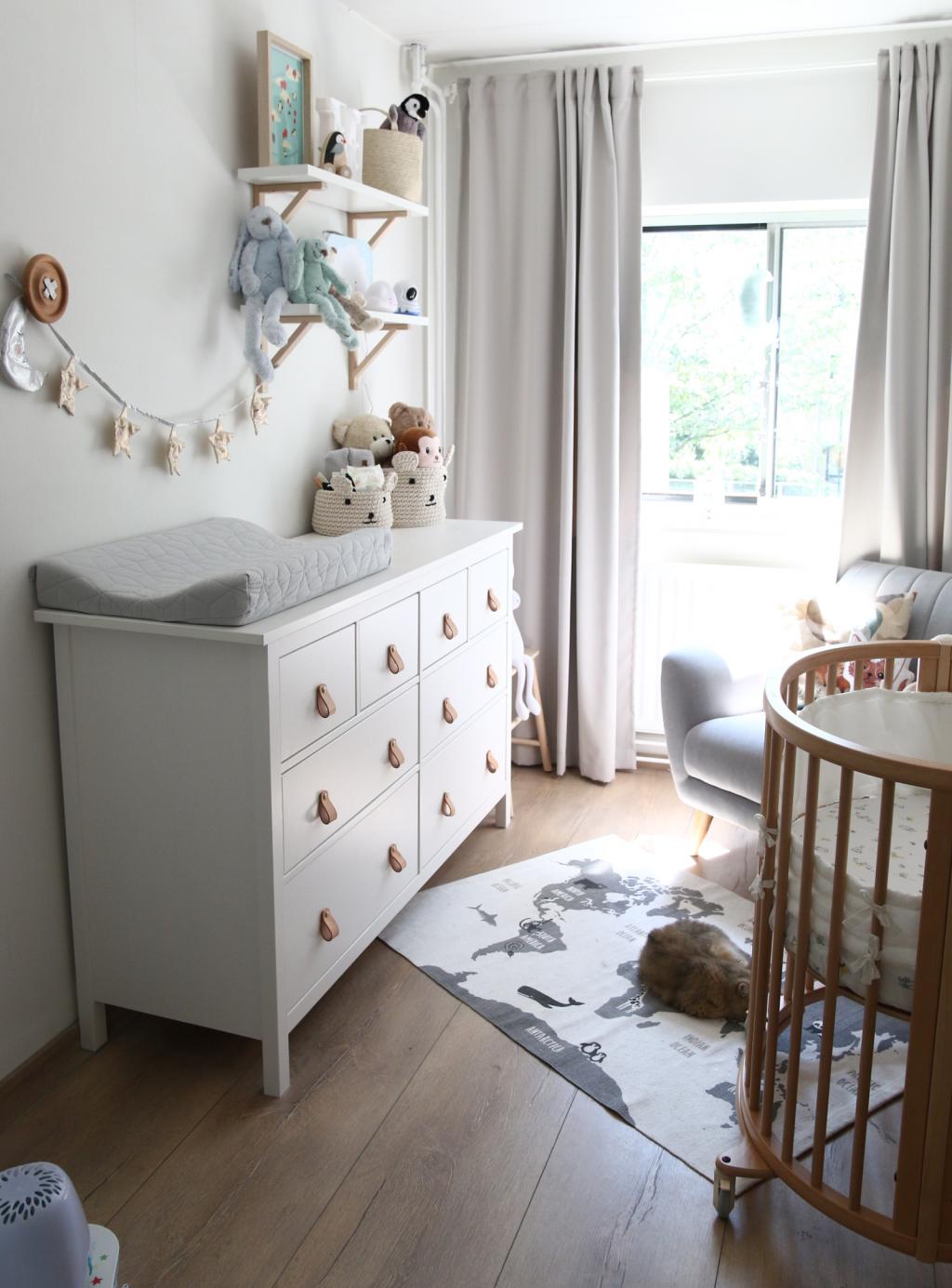 De babykamer | rondleiding, tips & inspiratie ⋆ Beautylab.nl