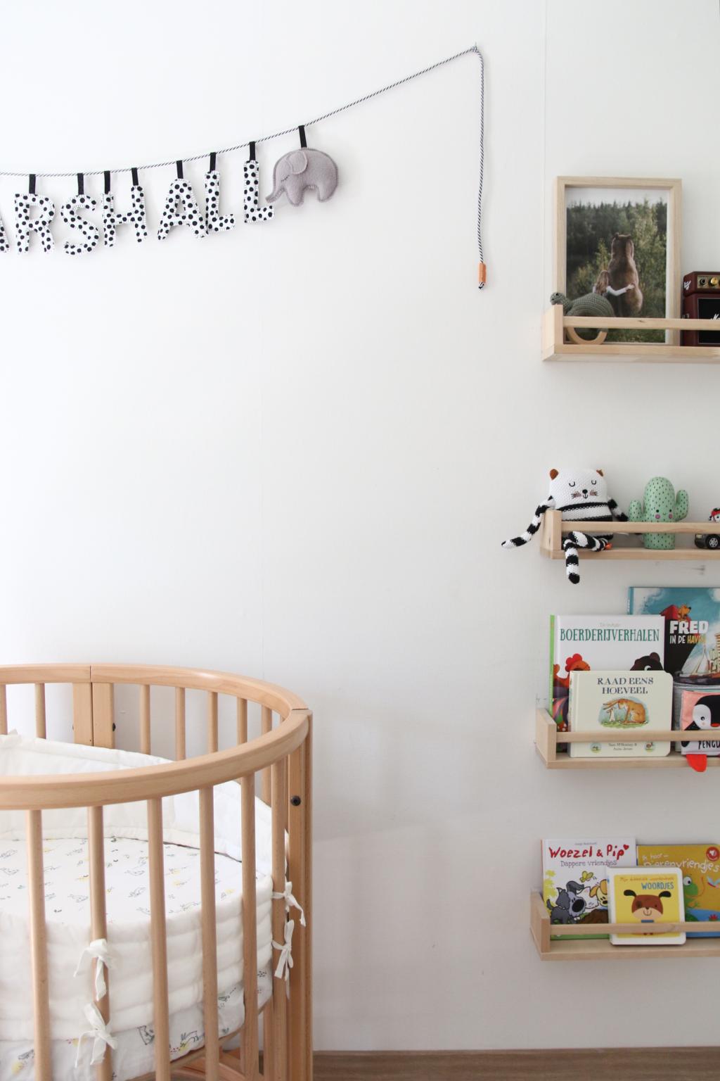 De Babykamer Rondleiding Tips Inspiratie Beautylabnl