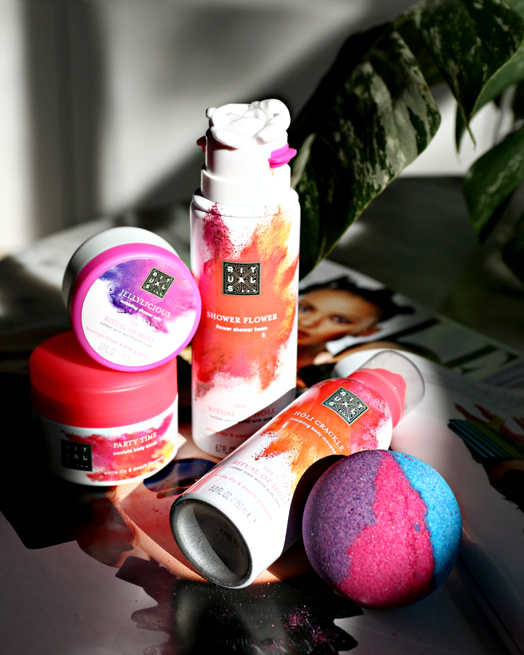 dit is de gaafste rituals collectie ooit beautylabnl