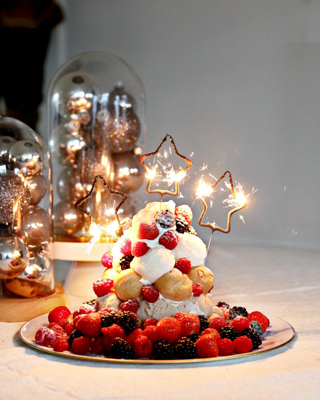 Recept Feestelijk Kerst Dessert Beautylab Nl